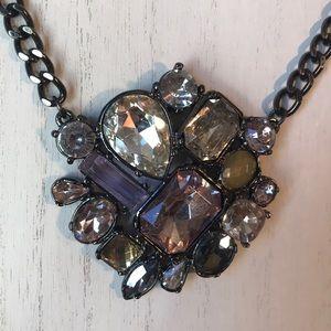 stunning Chico's statement necklace